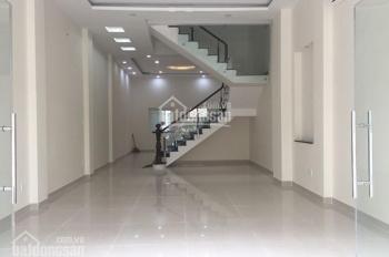 Cho thuê nhà nguyên căn 2A Hoàng Hoa Thám, Quận Bình Thạnh. Nhà mới 3 lầu