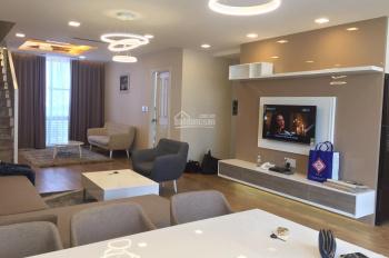 Cho thuê căn hộ Scenic Valley - Thung lũng cảnh quan đối diện Crescent Mall, mới 100%