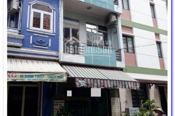 Cần bán gấp MTKD đường Nguyễn Hậu, P. Tân Thành, 4x10m - 2 lầu - Giá 7. 4 tỷ TL