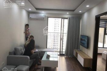 Chính chủ bán gấp căn hộ 71m2 chung cư CT3 Cổ Nhuế đầy đủ nội thất giá 2 tỷ