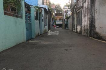 Bán gấp lô đất có căn nhà cũ tại An Phú, DT 743, 1.4 tỷ, 90m2, sổ riêng, XD ngay, nở hậu 4.8m