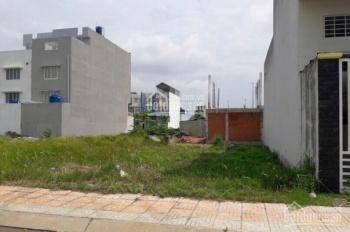 Bán đất nền thổ cư 100% Quận 12, 1,4tỷ/100m2 - Tân Hưng Thuận đường DD7 - SHR, LH: 0938118170 Duy