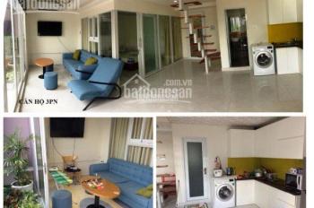 Chính chủ bán nhà 2 MT HXH Cửu Long, P2, Tân Bình, DT: 8mx18m, thu nhập 2,8 tỷ. LH: 0901997888