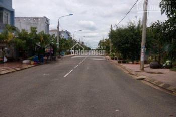 Bán lô đất 140m2 thổ cư, SHR, khu tái định cư Đại Phước, đường D8, giá 3.85 tỷ, LH 0982118783