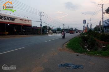 Bán gấp đất 2 mặt tiền tại Xuân Hiệp, Xuân Lộc, khu dân cư đông đúc, thuận lợi kinh doanh buôn bán