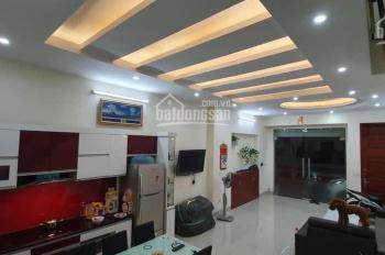 Bán nhà 66m2x5 tầng, Nguyễn Xiển lô góc, nội thất siêu cao cấp, lô góc, kinh doanh, văn phòng đỉnh