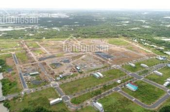 Chính thức khai trương dự án mới mặt tiền Quốc Lộ 51, TP Biên Hòa, SHR, giá cực sốc chỉ 499tr/nền