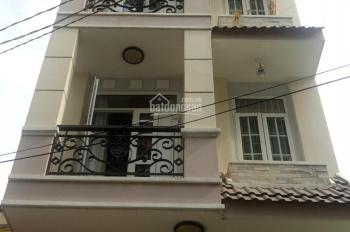 Bán nhà khu bàn cờ 170 Lê Đức Thọ, phường 6, Gò Vấp DT 5x18m, 4 lầu giá 10 tỷ, LH 0903147130