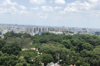 Tôi cần bán Golden Mansion, 2 phòng ngủ, 69m2, tầng trung, view công viên Gia Định, giá 3.23 tỷ