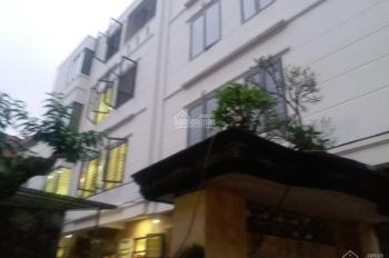 Bán nhà chính chủ 40m2 hướng Tây Bắc số 156 ngõ 15 tổ 4 Đa Sỹ Kiến Hưng. ĐT 0915106805