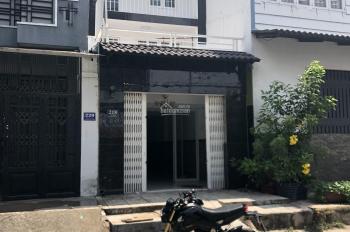 Bán nhà Tân Phú, MT Lê Niệm, 4x19m, đúc 1 lầu + ST đẹp, giá hot 7,2 tỷ