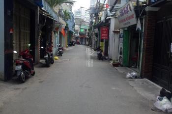 Nhà mặt tiền đường ngay chợ Phạm Văn Hai kinh doanh buôn bán sầm uất giá chỉ 4 tỷ 100