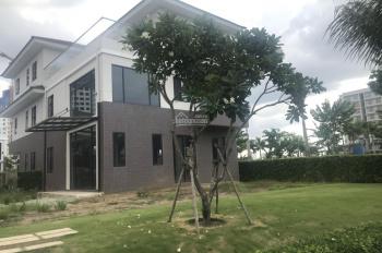 Cần bán căn biệt thự & nhà phố view sông (suất nội bộ) KDC Camelia Garden, LH 0919 058 078