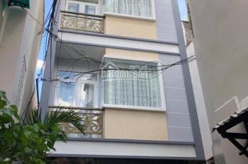 Bán nhà khu phố Nhật đường Lê Thánh Tôn P. Bến Nghé Q.1 DT 4x11m 4 lầu giá 13.9 tỷ LH 0903147130