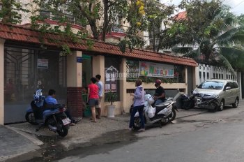 Cho thuê dài hạn villa 13 x 25m; 1 lầu Đinh Bộ Lĩnh, Q. Bình Thạnh; 80 triệu/th