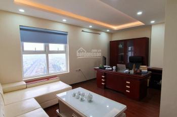 Bán căn hộ tầng 22 tòa FLC Quang Trung, đang ở, giá cần gấp, chỉ bằng giá thô, 2 tỷ