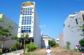 CC cần bán 2 lô đất nền mặt tiền đường Hùng Vương, TP Tuy Hòa, giá tốt