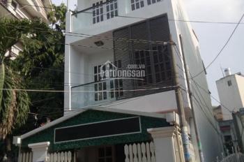 Chính chủ cho thuê nhà đầy đủ tiện nghi hẻm xe tải 1257/16 Phan Văn Trị, P10, Gò Vấp gần Thống Nhất