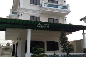 bán gấp nhà góc 2 MT Trần Nhật Duật, P. Tân Định, Q.1, DT 14x24m, 5 lầu, giá tốt 71 tỷ