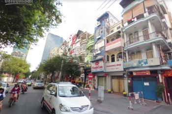 Bán nhà hẻm 4 tầng đường Thái Văn Lung - Lê Thánh Tôn, P. Bến Nghé, Q.1. Giá tốt 14 tỷ