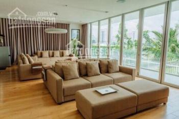 Biệt thự cực đẹp khu Eden bên bờ sông Thảo Điền 750m2, giá 125 tỷ - LH Mr Dũng 0938026479