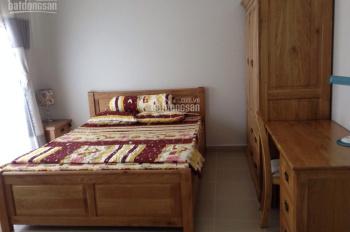 Cho Thuê Căn Hộ Biconsi Phú Hòa,TDM.  có 1 phòng ngủ riêng, full nội thất, giá chỉ 7.5tr/tháng