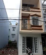 Nhà bán ngay đầu đường Nguyễn Thị Tú, Bình Tân, đúc 3 tấm thật, 4PN 4WC 100m2, sổ hồng chính chủ