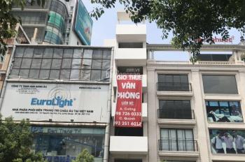 Cho thuê văn phòng mặt tiền quận Phú Nhuận, DT 30m2-80m2-130m2, giá 290 nghìn/m2/tháng (giá ưu đãi)