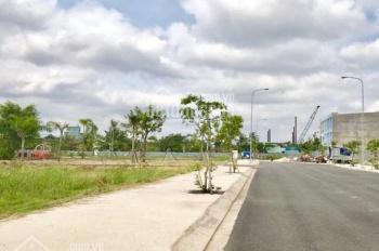 Khai trương siêu dự án MT đường Lê Cơ, Bình Tân với 1.2 tỷ có thể sở hữu một nền đất 80m2 SHR, XDTD