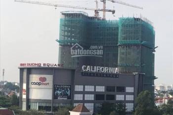 Cần bán căn hộ Biconsi Tower ngay ngã tư chợ Đình, Thủ Dầu Một, Bình Dương