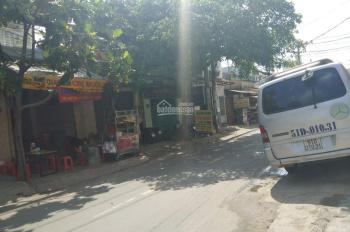 Mặt tiền kinh doanh đường Miếu Gò Xoài, Bình Tân