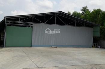 Nhà xưởng cho thuê tại Tân Phước, Tiền Giang, 3140m2, giá: 81.66 triệu/tháng. LH: 0906 779 469