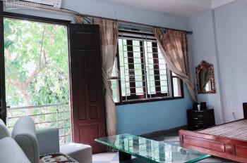 Cho thuê chung cư mini ngõ 324 Khương Đình, Thanh Xuân, 0839289788