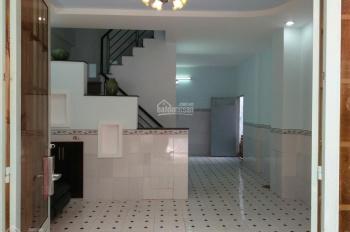 Bán nhà riêng đường 35, phường Hiệp Bình Chánh, Thủ Đức, diện tích 50m2