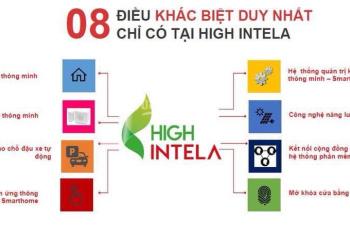 (CĐT) Căn hộ thông minh High Intela từ 1,6 tỷ 2PN 2WC, tặng ngay 22 chỉ vàng. Liên hệ: 09.1111.8687