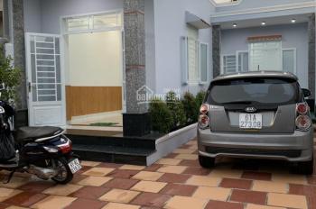 Nhượng căn nhà chính chủ, trung tâm Thủ Dầu Một, Bình Dương