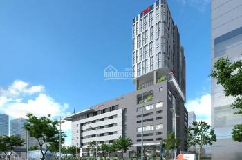 Cho thuê văn phòng tòa nhà Toyota Mỹ Đình, đường Tôn Thất Thuyết, 130m2, 200m2, 400m, 500m2, 700m2