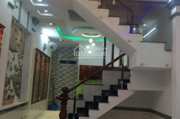 Bán nhà hẻm 3m Phan Văn Sửu, DT 3,2 x 14m, 1 lầu, nhà mới đẹp ở ngay