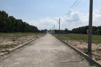 Đất mặt tiền Bàu Cạn, xã Bàu Cạn, Long Thành, DT: 20x50m, SHR, công chứng ngay, LH 0981618186