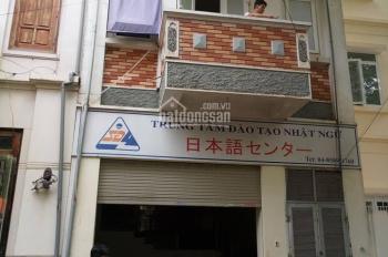 Tôi chính chủ bán nhà liền kề ngã tư Vạn Phúc, Hà Đông