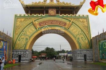 Dự án đất thổ cư rẻ nhât tại Tân Định, Bến Cát Bình Dương. Giá 540 triệu /nền