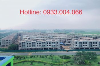 Chính chủ bán shophouse 3 tầng, 120m2, giá chỉ 33tr/1m2 đất tại KĐT Centa City LH: 093.300.4066