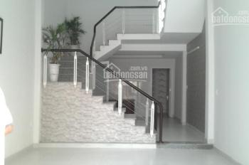 Xuất cảnh bán nhà HXH đường Phan Văn Sửu Q. Tân Bình, 4x15m nhà mới đẹp lung linh giá rẻ 6,8 tỷ