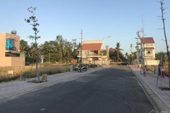 Bán đất xã Tân Hạnh, dự án Riveside Kim Oanh, đường Bùi Hữu Nghĩa, 1,28 tỷ/100m2, LH: 0961747539