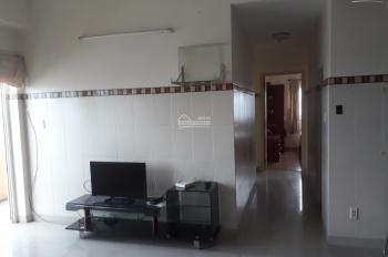Cho thuê căn hộ chung cư Thuận Việt, 2pn, DT 61m2 giá 12tr/th, nội thất đầy đủ, lầu cao, thoáng mát