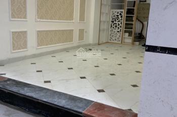 Bán nhà ngõ 164 Vương Thừa Vũ thông sang 211 phố Khương Trung, 36m2 x 5 tầng, giá 2,85 tỷ
