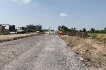 Bán đất nền Ngô Chí Quốc (chợ đầu mối Thủ Đức), hơn 30ha gần BV Hạnh Phúc, giá từ 30 triệu/m2 100m2