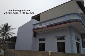 Bán nhà riêng trung tâm xã Bắc Hồng, 93m2, giá chỉ 12 tr/m2