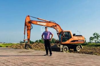 Bán lô đất mặt đường Kỳ Đồng - Mặt tiền kinh doanh sầm uất dự án Dragon City. Gọi ngay: 0988495111