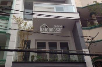 Kẹt tiền bán gấp nhà hẻm Nguyễn Đình Chiểu, P. 2, Q. 3, 29m2, 4 tấm giá 5.7 tỷ